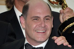 Matthew Weiner, creator of Mad Men