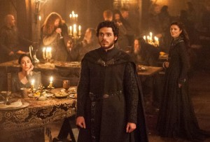 Game of Thrones' Red Wedding