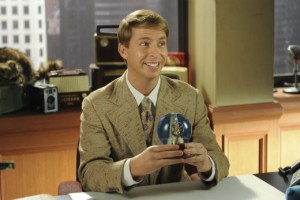 Jack McBrayer in 30 Rock