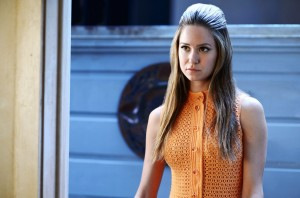 Katherine Waterston in Inherent Vice