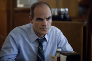 Michael Kelly in House of Cards