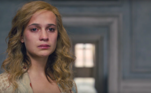 Alicia Vikander is The Danish Girl