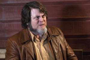 Nick Offerman in Fargo