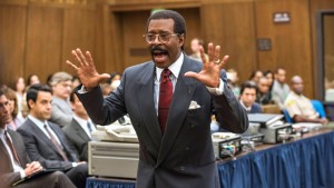Courtney B. Vance in The People v. O.J. Simpson