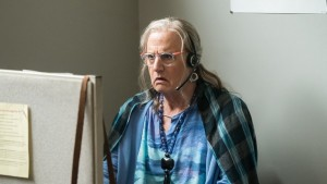 Jeffrey Tambor in Transparent