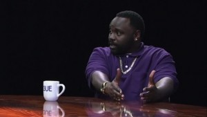 Brian Tyree Henry on Atlanta
