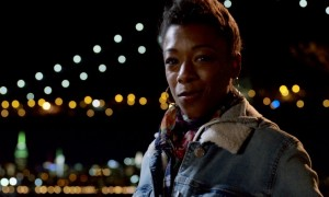 Samira Wiley on Orange Is the New Black