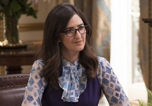 D'Arcy Carden in The Good Place