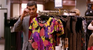 Robert Forster in Jackie Brown