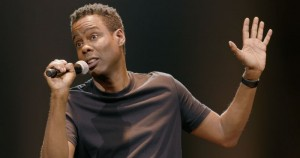 Chris Rock in Tamborine