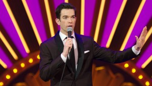 John Mulaney in Kid Gorgeous at Radio City