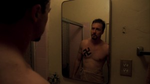 Edward Norton in American History X