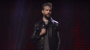 Anthony Jeselnik in Fire in the Maternity Ward