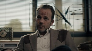 Stephen Dorff in True Detective